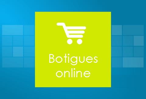 Botigues online