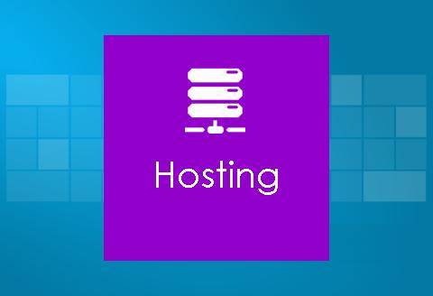 Hosting i dominis