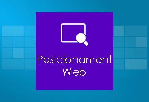 Posicionament web