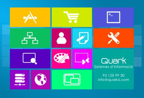 Quark Sistemes d'Informació